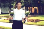Live interview with pool player Teresa Samuel
